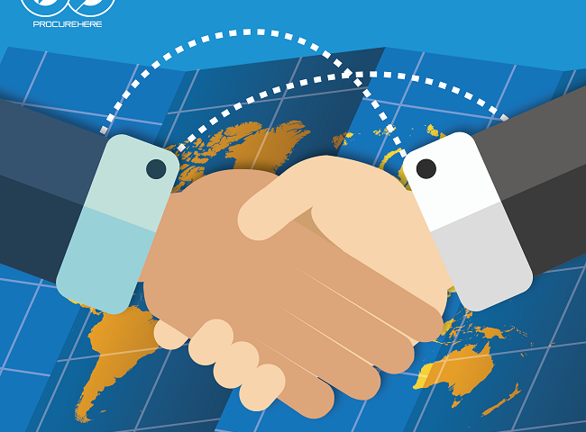 A Global Procurement Perspective On International Trade